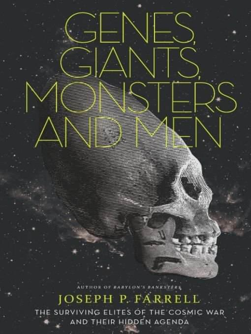 Genes Giants Monsters and Men Book Review